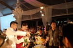 Nicky Wu marries Liu Shi Shi in Bali - 10