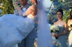 Nicky Wu marries Liu Shi Shi in Bali - 16