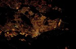 Stunning photos of places taken from space - 1