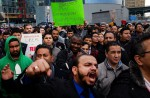 Uber protests around the world - 22