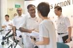 By-election battle for Bukit Batok SMC - 3