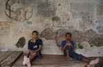 Chaining up mentally ill illegal in Indonesia but many still do it - 5