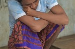 Chaining up mentally ill illegal in Indonesia but many still do it - 20