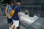 Over 3,000 visited Lee Kuan Yew memorial exhibition at National Museum on Good Friday - 6