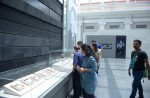 Over 3,000 visited Lee Kuan Yew memorial exhibition at National Museum on Good Friday - 16