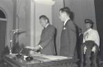 Lee Kuan Yew through the years - 25
