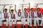 Lee Kuan Yew through the years - 50