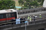 2 SMRT staff die in incident on MRT tracks - 5