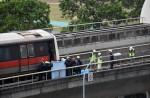 2 SMRT staff die in incident on MRT tracks - 5