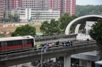 2 SMRT staff die in incident on MRT tracks - 7