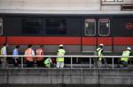 2 SMRT staff die in incident on MRT tracks - 6