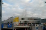 Explosions in Brussels airport and train station - 22