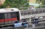 2 SMRT staff die in incident on MRT tracks - 22
