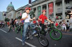 Thousands have fun on first Car-Free Sunday - 1