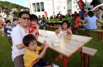 Thousands have fun on first Car-Free Sunday - 61