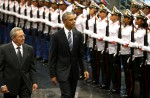 Obama arrives in Cuba after decades of hostility - 4