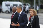 Obama arrives in Cuba after decades of hostility - 13