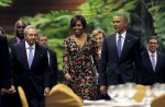 Obama arrives in Cuba after decades of hostility - 25