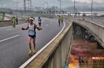 Thousands injured after mistaking soar bars for energy bars at marathon - 4