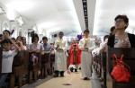 Singaporeans walk the Stations of the Cross on Good Friday - 1
