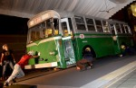 A glimpse of the nostalgic past: Old buses appear in Singapore again - 14