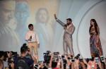 Hugh Jackman, Peter Dinklage and Fan Bingbing at Singapore premiere - 23