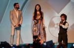 Hugh Jackman, Peter Dinklage and Fan Bingbing at Singapore premiere - 22