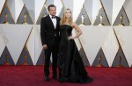 88th Oscars red carpet - 0