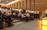 Lee Kuan Yew cremated in private ceremony at Mandai - 0