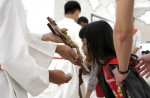 Singaporeans walk the Stations of the Cross on Good Friday - 0