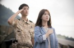 Descendants Of The Sun heart-throb caused NG takes: Song Hye Kyo - 7