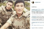 These Descendants of the Sun actors are scorching hot - 41