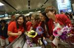 Singapore paddlers' fans remain supportive despite team's Olympic loss - 1