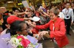 Singapore paddlers' fans remain supportive despite team's Olympic loss - 7