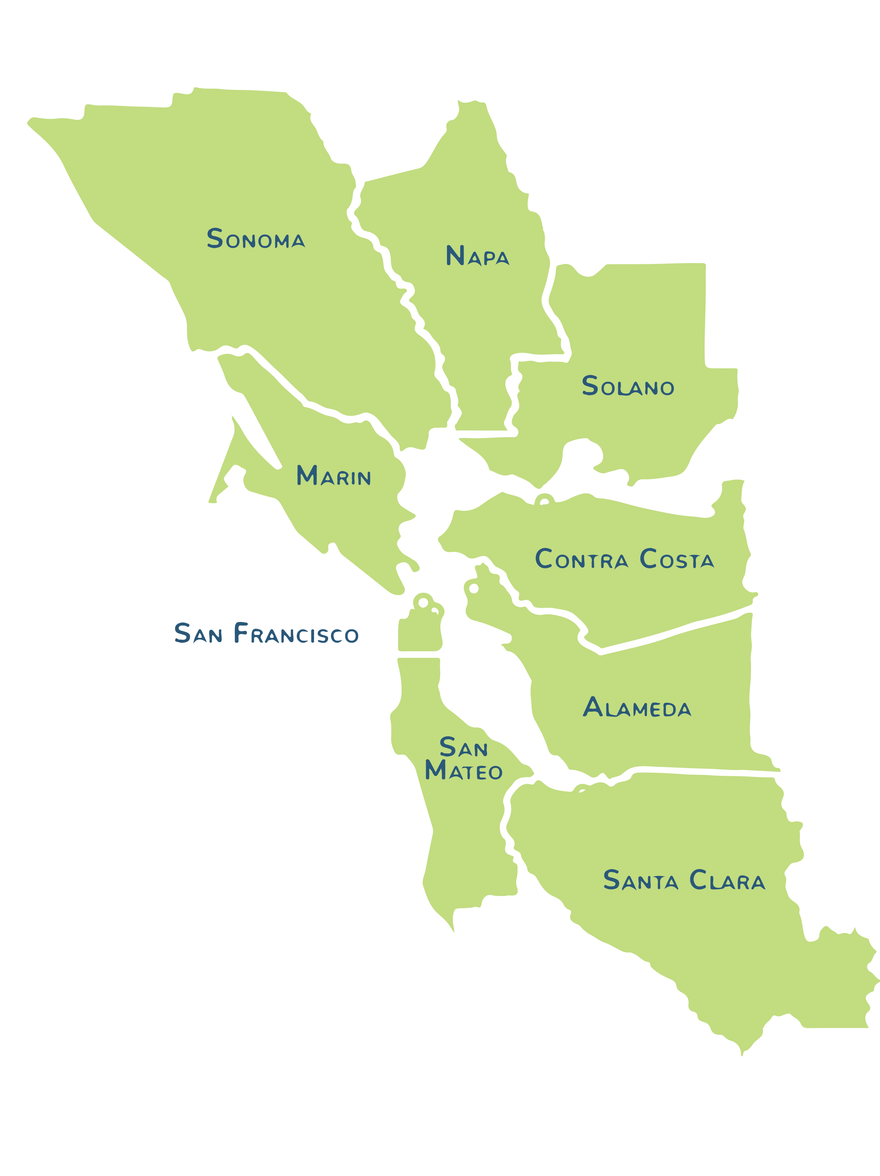 Regional: Status update on Bay Area COVID-19 developments