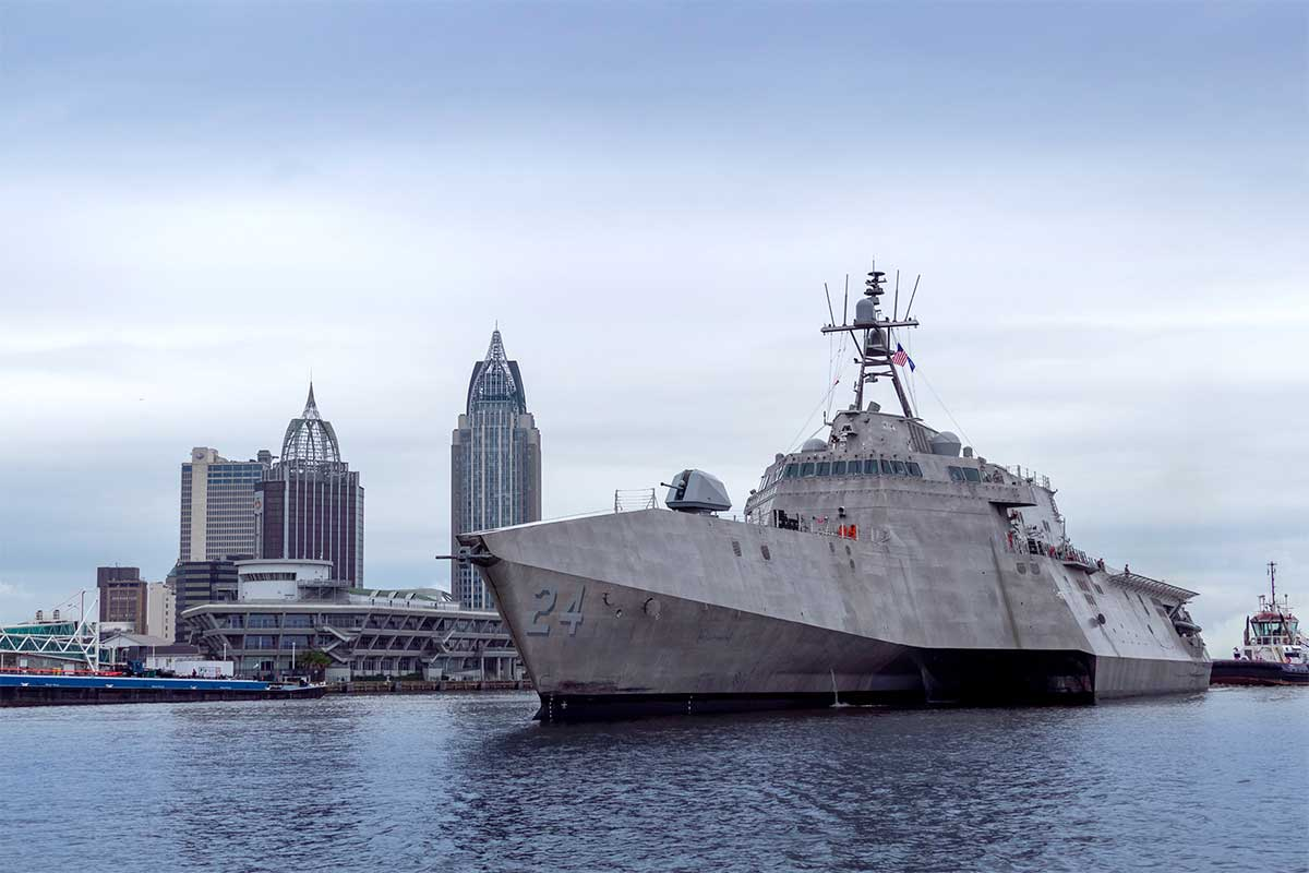 Navy to commission USS Oakland in its namesake city; watch online Saturday