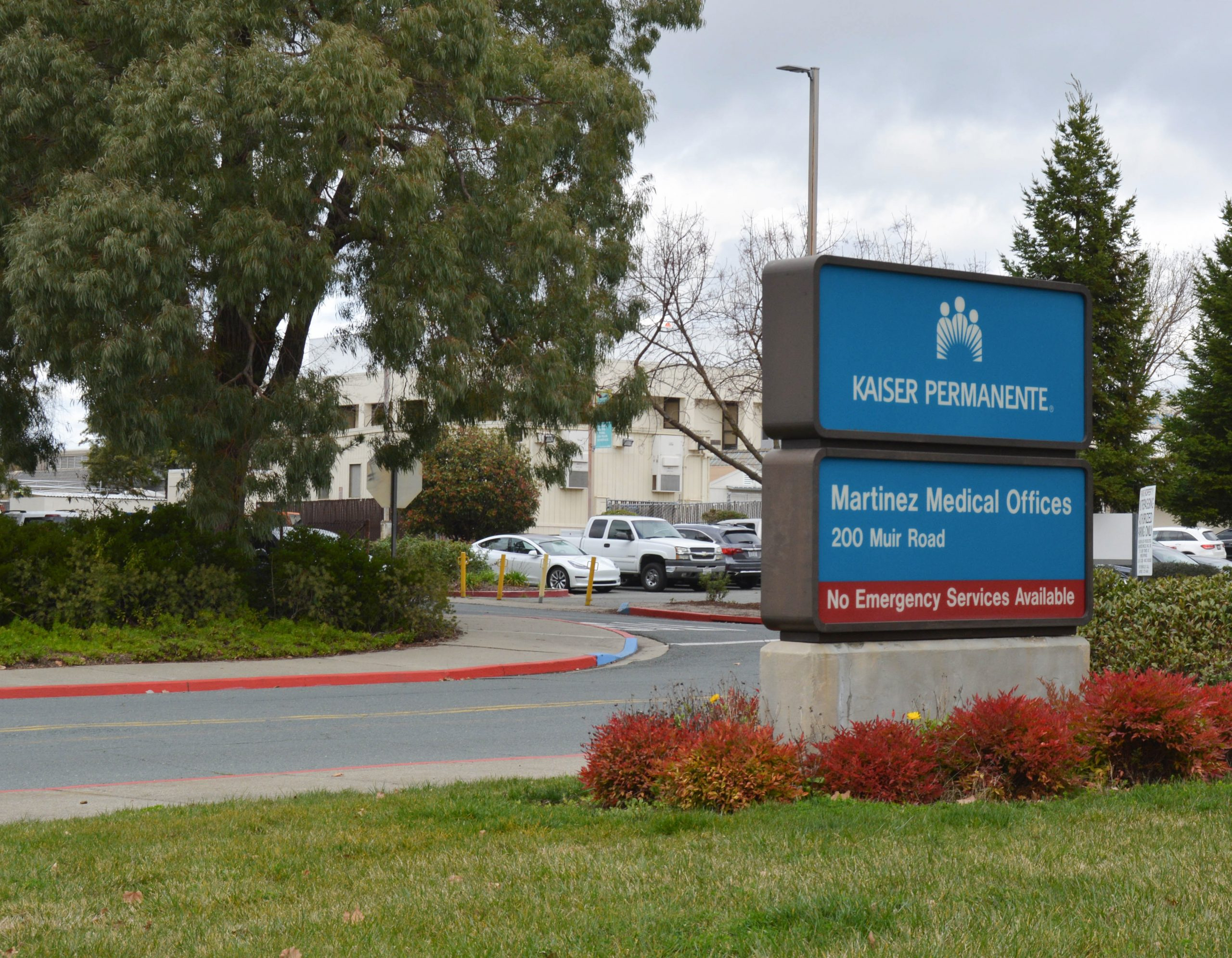 Kaiser Permanente to require all employees to get COVID vaccine by Sept. 30