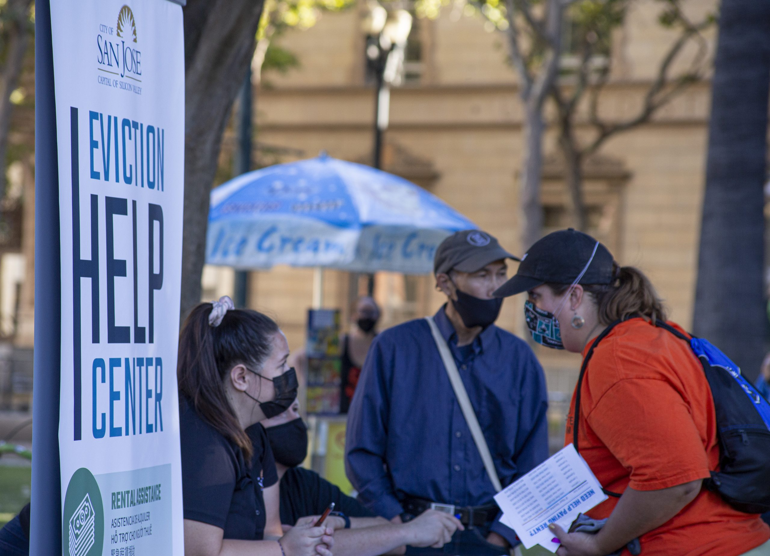 Residents urged to apply for rent, utility relief ahead of eviction moratorium's end