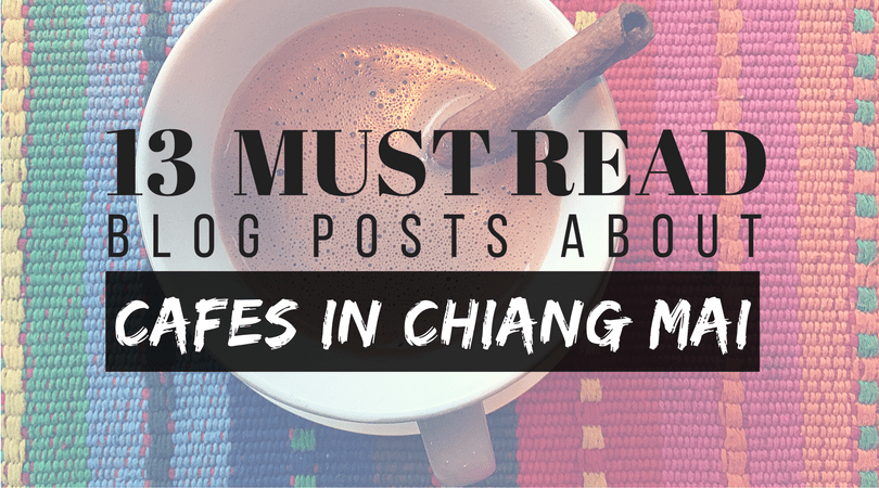 Chiang Mai Cafes