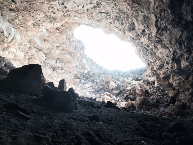 cave image use