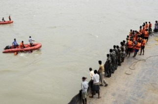 2 college students from Mumbai drown in Ganga during trip to Rishikesh