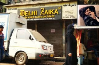 The properties were put up for auction at a combined reserve price of Rs 5.54 crore, but fetched just over Rs 11.5 crore (Delhi Zaika restaurant, Picture Courtesy: Mayuresh Ganapatye‏)