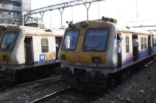 WR to cancel 40 Churchgate-bound services
