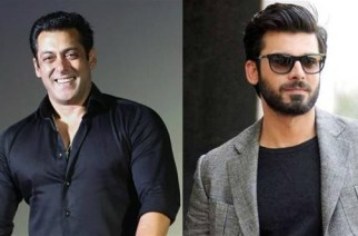 Salman Khan and Fawad Khan
