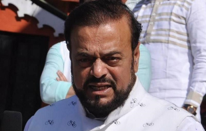 SP leader Abu Azmi's nephew arrested for running global drug cartel