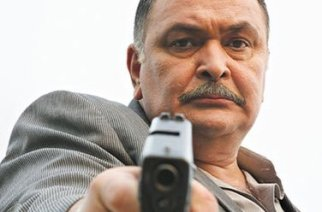 Veteran actor Rishi Kapoor