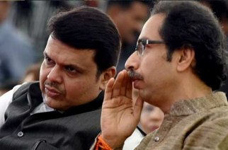 CM Devendra Fadnavis and Sena Chief Uddhav Thackeray