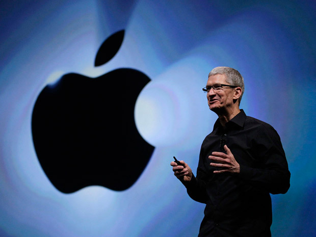 Apple CEO Tim Cook 'Disrespectful to the Irish People'