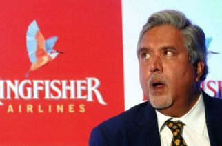 The King of Good Times-Vijay Mallya