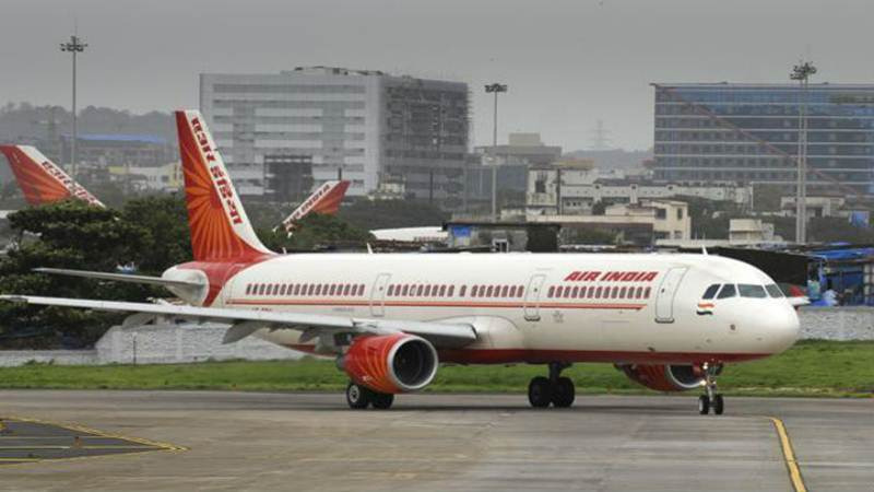 Smoke alarm: AI flight to Bhubaneswar returns